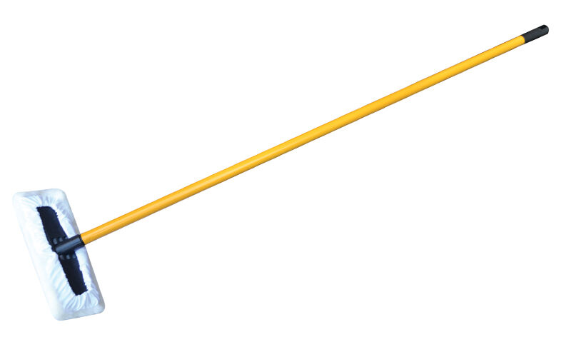 Lambswool Floor Applicator with Pole