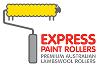 Express Paint Rollers